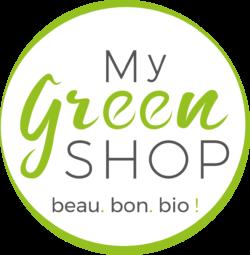 My Green shop